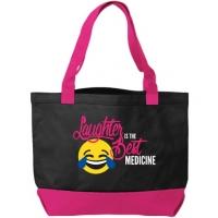 """Медицинская сумка """"Смех-лучшее лекарство"""""""